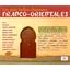 Les 125 plus belles chansons franco-orientales : Du Maroc à la Turquie