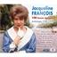 Jacqueline François : Succès éternels 1950-1970