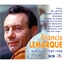 Francis Lemarque : Anthologie 1949-1968