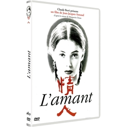 L'amant : Jane March, Tony Leung Ka Fai…