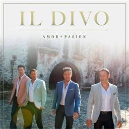 Il Divo : Amor & Pasion