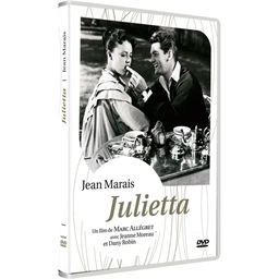Julietta : Jean Marais, Dany Robin…