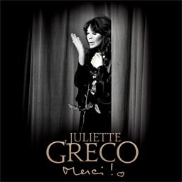Juliette Gréco : Merci (2CD)