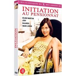 Initiation au pensionnat : Michel de Nyokonos, Laura Clair, Jack Gatteau