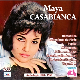 Maya Casabianca