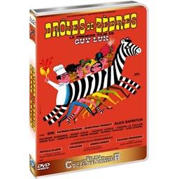Drôles de zèbres (DVD)