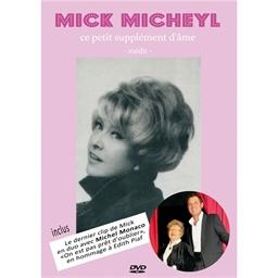 Mick Micheyl : Ce petit supplément d'âme