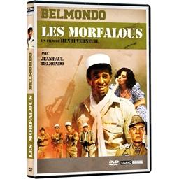 Les morfalous : Jean-Paul Belmondo, Jacques Villeret…