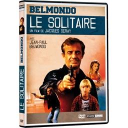 Le solitaire : Jean-Paul Belmondo, Michel Beaune…