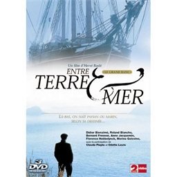 Entre terre et mer : Didier Bienaimé, Roland Blanche...