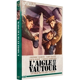 L'aigle et le vautour : Cary Grant, Fredric March…