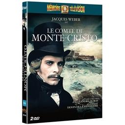 Le Comte de Monte-Cristo : Jacques Weber, Roger Dumas…