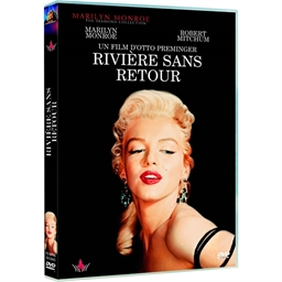 Rivière sans retour (DVD)