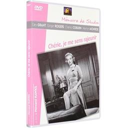 Chérie, je me sens rajeunir (DVD)