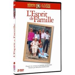 L'esprit de famille : Braud, Grey - Mémoire de la télévision