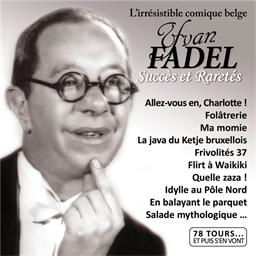 Yvan Fadel : 78 TOURS