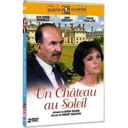 Un château au soleil : Marielle, Duperey