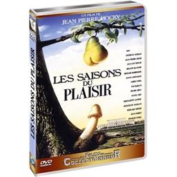 Les Saisons du plaisir : Maillan, Joly, Poiret, Vanel - Les films du collectionneur