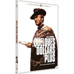 Et pour quelques dollars de plus : Clint Eastwood, Lee Van Cleef…