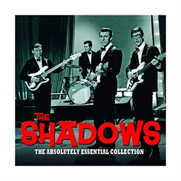 The Shadows : The absolutely essential collection