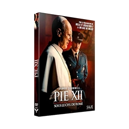 Pie XII, sous le ciel de Rome : James Cromwell, …