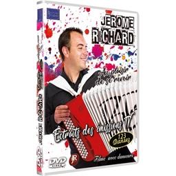 Jérôme Richard : Au plaisir de se revoir (DVD)