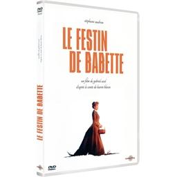 Le festin de Babette : Stéphane Audran, Bodil Kjer…