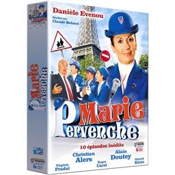 Marie Pervenche : Danièle Evenou, Christian Alers, Alain Doutey