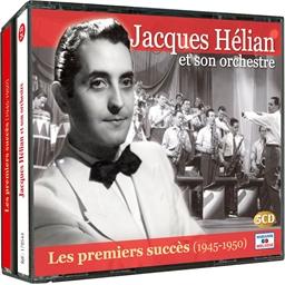 Jacques Hélian : Ses premiers succès
