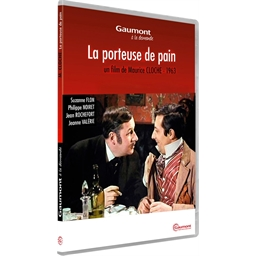 La porteuse de pain : Suzanne Flon, Philippe Noiret, Jean Rochefort...