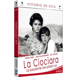La Ciociara : Loren, Belmondo