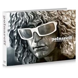 Michel Polnareff : Pop rock en stock