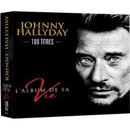 Johnny Hallyday : L'album de sa vie