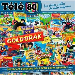 Télé 80 : Goldorak l'intégrale