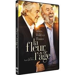 La fleur de l'âge : Pierre Arditti, Jean-Pierre Marielle…