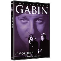 Remorques (DVD)