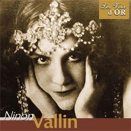 Ninon Vallin : Plaisir d'amour