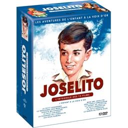 Joselito - L'intégrale des 13 films : Avec Joselito Jiménez