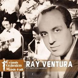 Ray Ventura et ses collégiens : Qu'est-ce qu'on attend