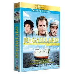 Jo Gaillard (4 DVD)