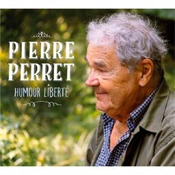 Pierre Perret : Humour Liberté