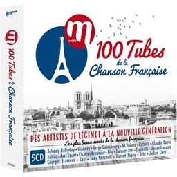 100 tubes de la Chanson Française