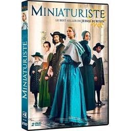 Miniaturiste : Anya Taylor-Joy, Alex Hassel, …
