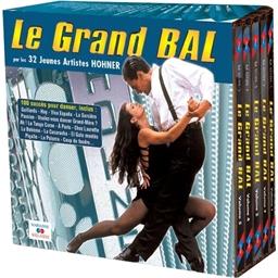 Le grand Bal : Artistes Horner