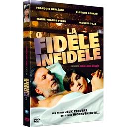 La fidèle infidèle : Marie-France Pisier, François Berleand, Clotilde Courau...