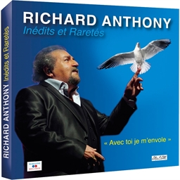 Richard Anthony : Inédits et raretés
