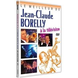 Jean-Claude Borelly : A la télévision