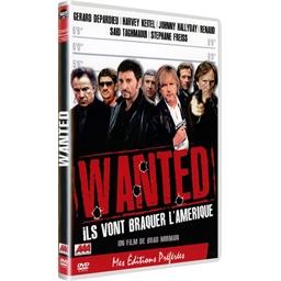Wanted : Johnny Hallyday, Renaud, Gérard Depardieu