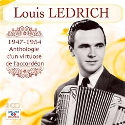 Louis Ledrich : 1947-1954