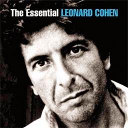 Léonard Cohen : The essential